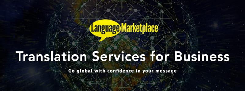 translation companies in canada